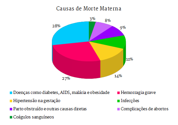 Causa de Morte Materna