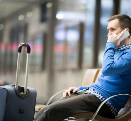 Passageiro com bagagem violada receberá indenização